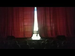 """Концерт вожатых """"Вовка в Тридевятом царстве"""""""