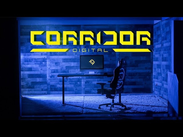 Discovering Your Voice with Corridor Digital