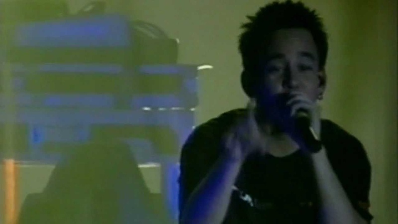 Linkin Park High Voltage Live in London 2001 HD