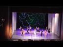 Благотворительное театрализованное представление Маша и Медведь приглашают в гости Часть 9