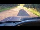 В Мышкинском районе Ярославской области автобан круче немецкого