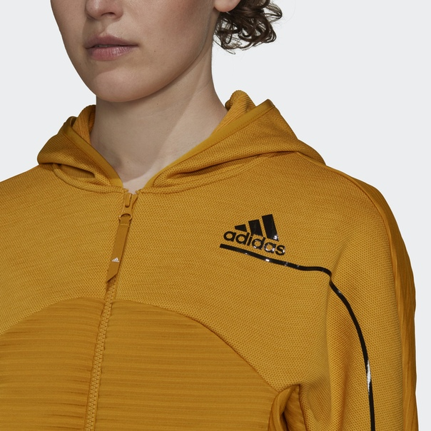 Толстовка adidas Z.N.E. COLD.RDY Athletics image 8