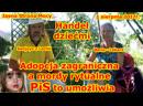 Handel dziećmi❗ Adopcja zagraniczna a mordy rytualne❗ PiS to umożliwia
