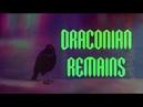 Draconian Remains - Paladin [OFFICIAL LYRIC VIDEO]