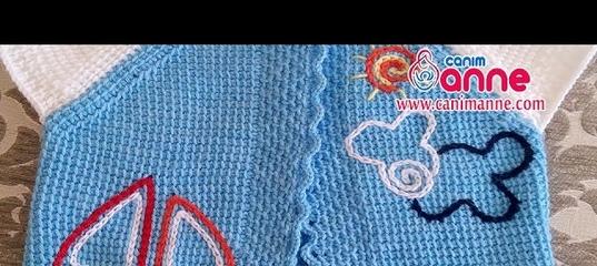 Bebek Parmak ve El Yapılışı Örgü Oyuncak Amigurumi - Canım Anne | 240x537