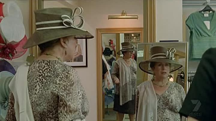 Розмари и Тайм Rosemary Thymes 03e02 2006