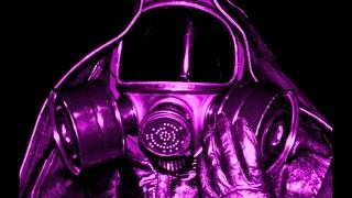 """Авторская маска противогаза ⚙-3 и авторская укороченная кожаная куртка """"Кобра"""". Мода будущего"""