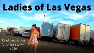 Ladies of the Night 04/08/21 Las Vegas, NV [4K]