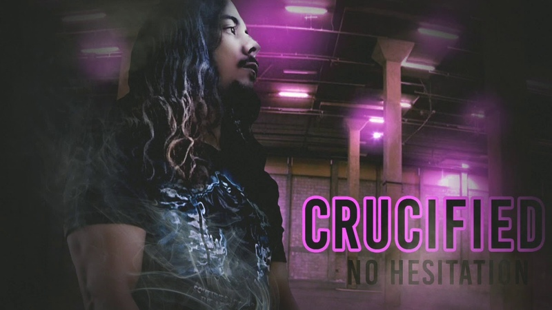 CRUCIFIED - NO HESITATION (2020 *The 5th Plague*)