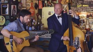 Django's Tiger   Jonny Hepbir Trio   UK & International Gypsy Jazz Band Hire