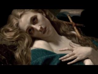 """Ожившие картины в видео """"beauty"""" от rino stefano tagliafierro"""