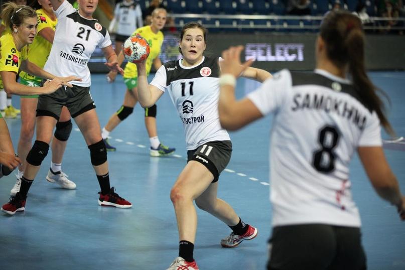 """Карина Сабирова: """"Было время, когда не могла пройти десять метров. И стоял вопрос об уходе из спорта"""", изображение №2"""