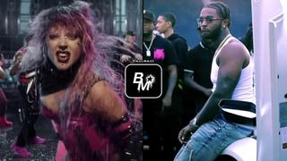 Lady Gaga on a drill beat (Drill On Me) Prod by Saint Cardona