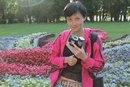 Личный фотоальбом Аси Дюдяевой