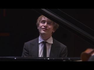 Rachmaninov : Concerto pour piano n3 (Daniil Trifonov / Myung-Whun Chung)