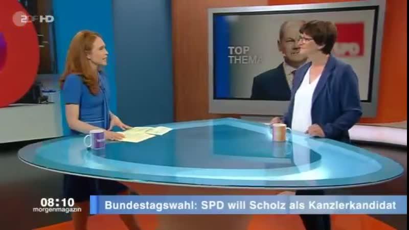 Der Erfolg der Sozialdemokraten liegt nicht bei der Zustimmung der Wähler..