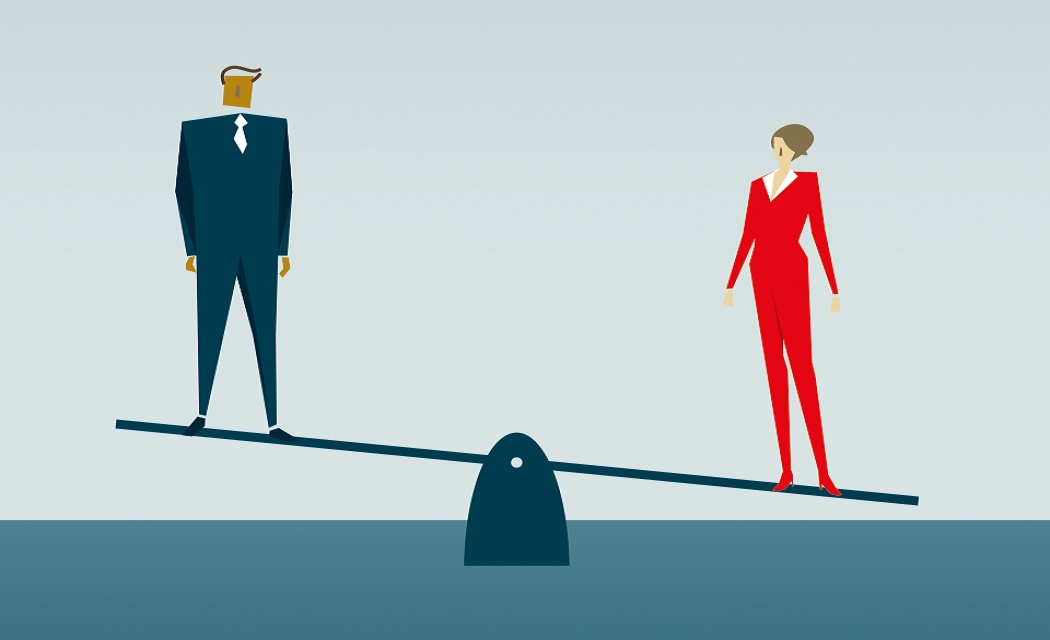 Japan's gender gap imf finance development magazine