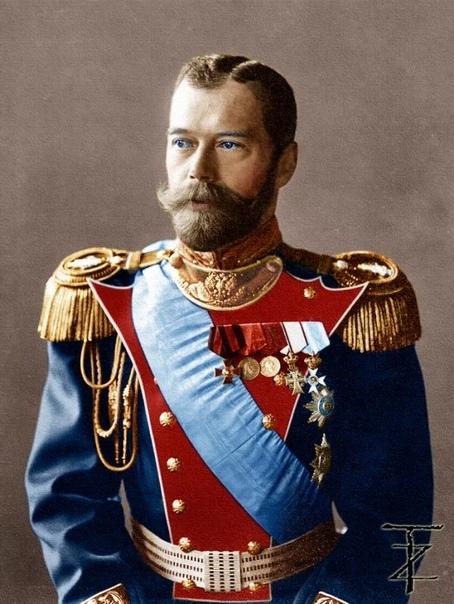 2 ноября 1894 года по григорианскому календарю, на следующий день после кончины императора Александра III, престол занял его старший сын Николай II