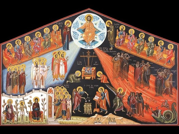 На пути к Великому посту О милосердии