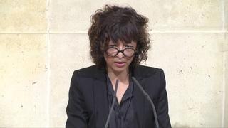 CRISPR-cas9  - Emmanuelle Charpentier