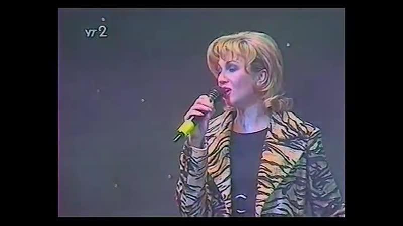 Ирина Билик Украина шлягер Франсуа повертай на Украину