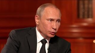 Путин: Россия полетит на Марс и Луну в 2019 году