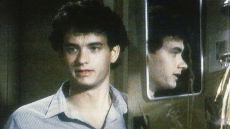 Зловещая игра Лабиринты и монстры 1982 DVO VHS