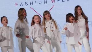 6 KIDS FASHION WEEK 2021 03 08 Хор Академия Игоря Крутого