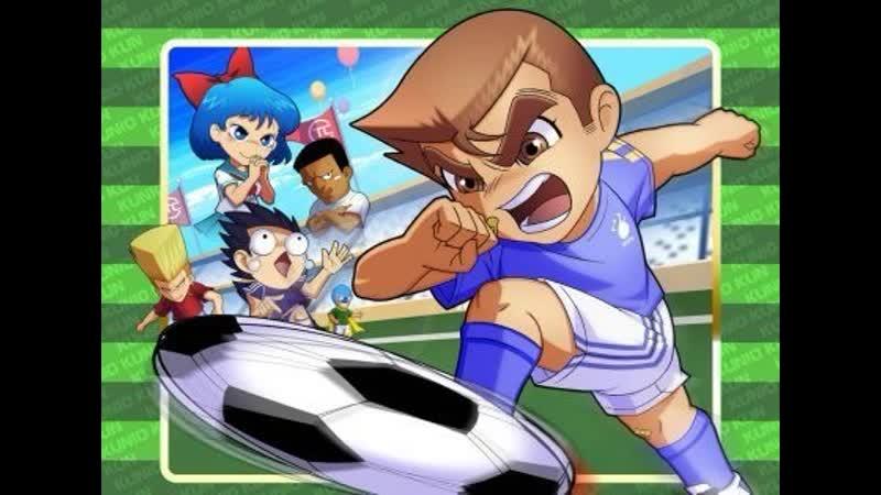 Goal 4. Aoshi Aeris vs lenin1st ectoPower