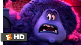 Smallfoot (2018) - Yetis on the Run Scene (10/10)   Movieclips
