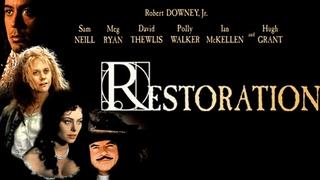 Restoration | Official Trailer (HD) - Robert Downey Jr., Meg Ryan | MIRAMAX