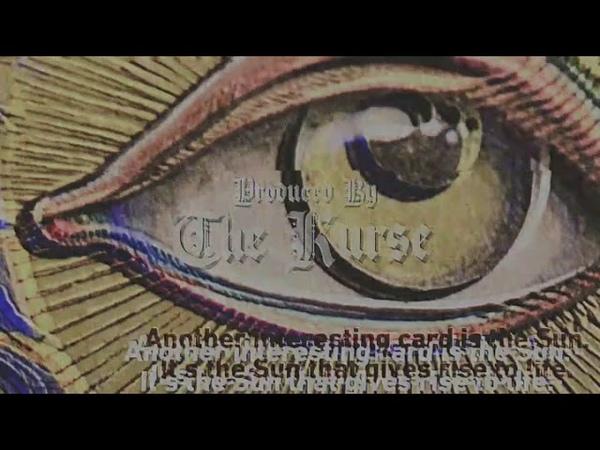 WateRR Sacred Tarot prod by The Kurse