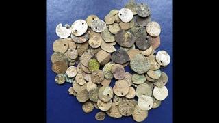 ТОП - 5, Найденные Клады, с 12 - 18 апреля, 2021, 🔝 TOP - 5, Found Treasures, from April 12 - 18✅