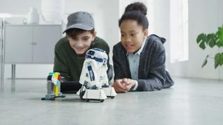 LEGO Star Wars BOOST Droid Commander Promo