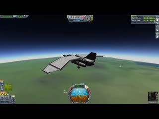 Developing An Airplane | KSP | Realistic Career 04 |