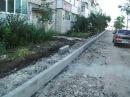 Кошмар во дворе Комсомольская 44 Старокамышинск