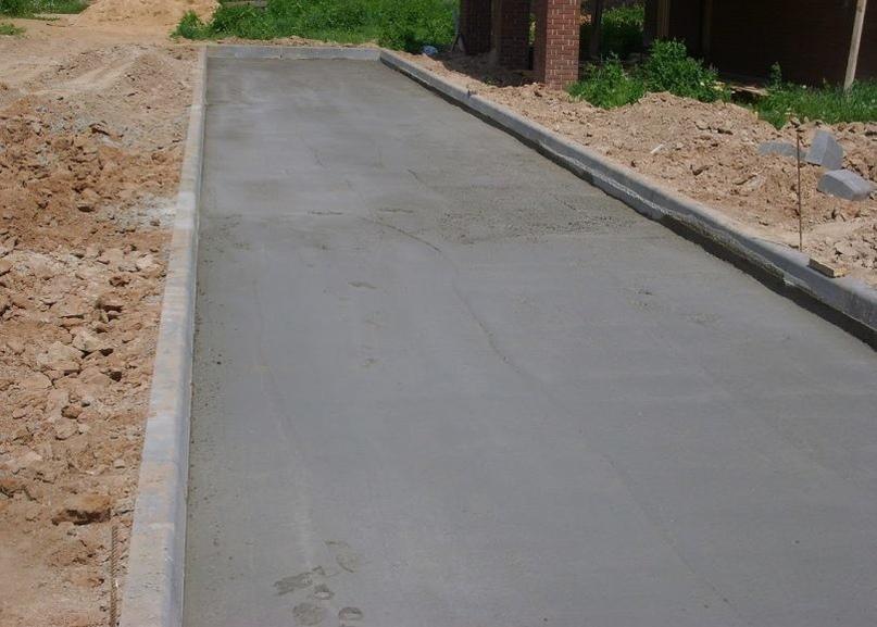 Как правильно положить тротуарную плитку, изображение №4