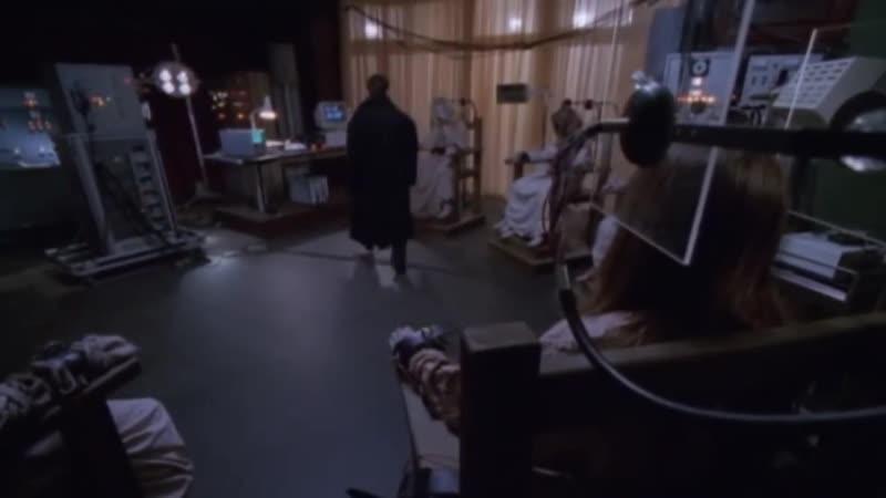 Байки из Склепа Вести с Того Света 8 эпизод 7 сезон