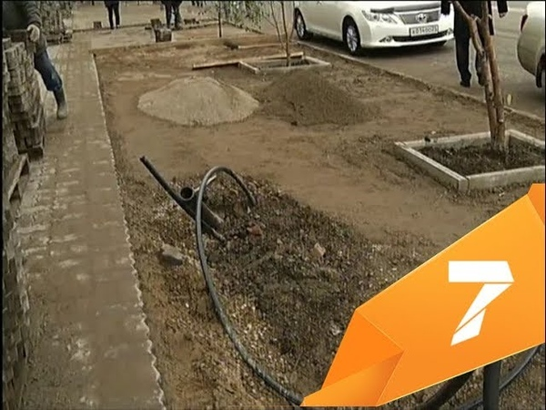 Прокуроры нашли мошенничество при капремонте центра Красноярска