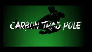 Become a superhero of professional window cleaning: Limited edition carbon trad pole