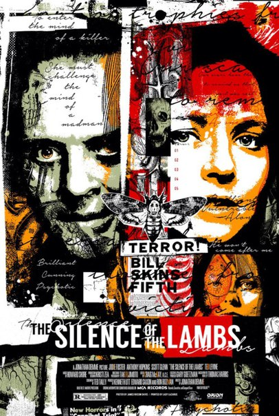 the silence of the lambs team
