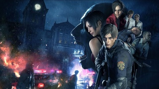 🔴#1 СТРИМ ПО Хоррор игре |Resident EVIL 2 Remake|,ПРОХОЖДЕНИЕ,ЗАЛЕТАЕМ, БУДУ РАД ВИДЕТЬ ТЕБЯ 🔴