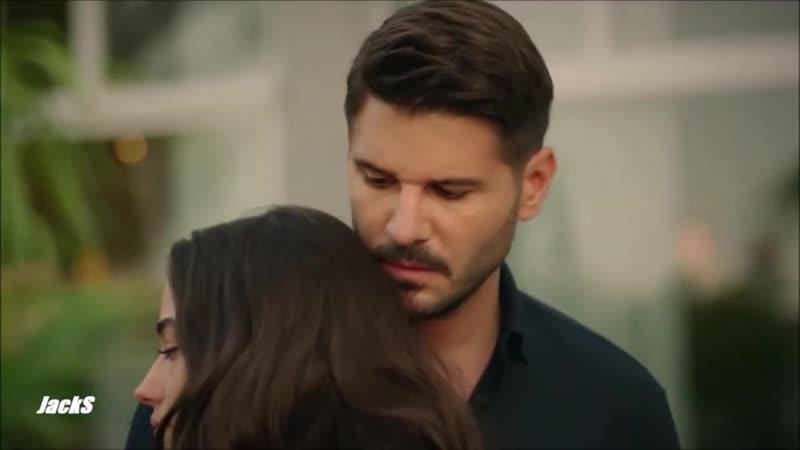Isra Cihan Can You Hold Me Şeref Sözü