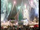 Новый год в Киеве начался с серии температурных рекордов