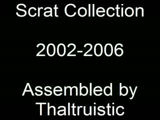Вся коллекция похождений Белки / Scrat (2009) DVDRip