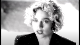 Madonna - Oh Father [Official Music Video]