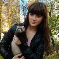 Екатерина Нижник
