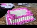 Receitas Bom Sabor 25/03/2013 Emilia Yashiki Capua - Confeitando bolos com chantily