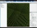 Höhenmodell erstellen für LS2011 und LS13 mit Google-Earth German