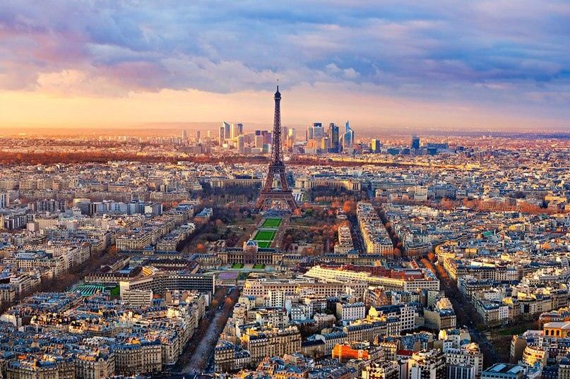 Страны мира — Франция, изображение №5